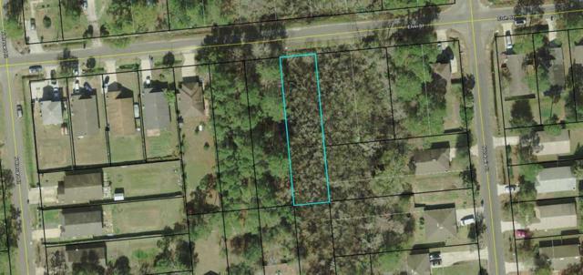 0 Ervin St, St Augustine, FL 32084 (MLS #185560) :: Memory Hopkins Real Estate