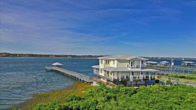 191 Surfside Avenue, St Augustine, FL 32084 (MLS #185563) :: Tyree Tobler | RE/MAX Leading Edge