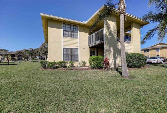 46 Clipper Court, St Augustine Beach, FL 32080 (MLS #185565) :: 97Park