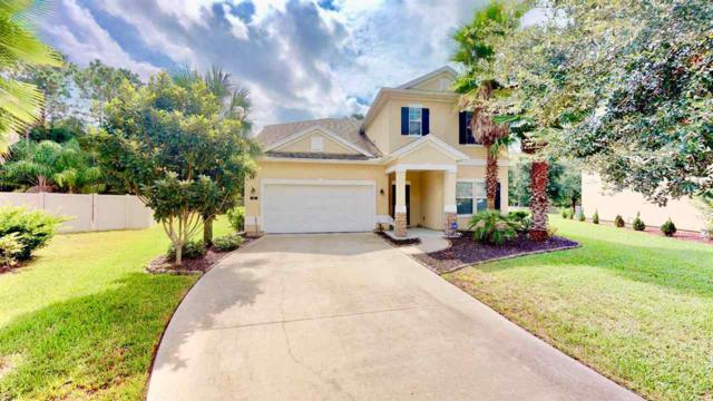 52 Mission Oak Ct, St Augustine, FL 32084 (MLS #185573) :: Tyree Tobler | RE/MAX Leading Edge