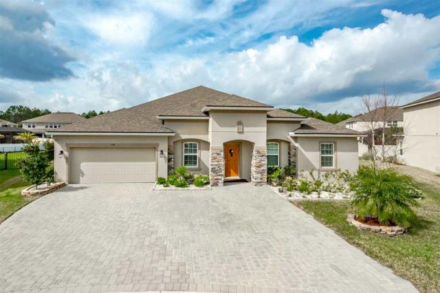 104 Hacienda, St Augustine, FL 32095 (MLS #185575) :: Home Sweet Home Realty of Northeast Florida