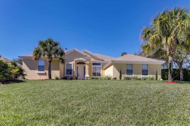 721 Needle Grass Dr, St Augustine, FL 32086 (MLS #185576) :: Home Sweet Home Realty of Northeast Florida