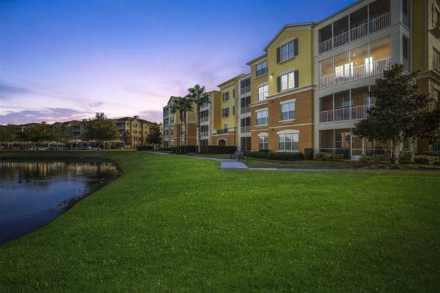 9831 Del Webb Pkwy 4302, Jacksonville, FL 32256 (MLS #185580) :: Memory Hopkins Real Estate