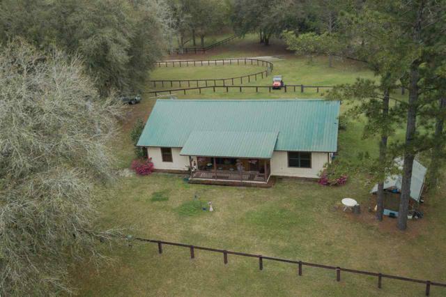 1006 Coral Farms Road, Florahome, FL 32140 (MLS #185586) :: Florida Homes Realty & Mortgage