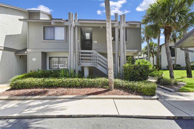 87 Village Del Lago Cir, St Augustine, FL 32080 (MLS #185589) :: Florida Homes Realty & Mortgage