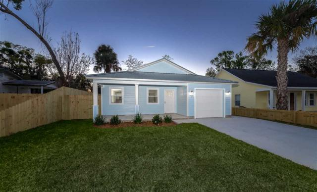 729 S Rodriquez St, St Augustine, FL 32084 (MLS #185590) :: Memory Hopkins Real Estate