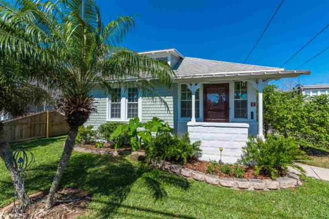 12 Grove Avenue, St Augustine, FL 32084 (MLS #185591) :: Florida Homes Realty & Mortgage