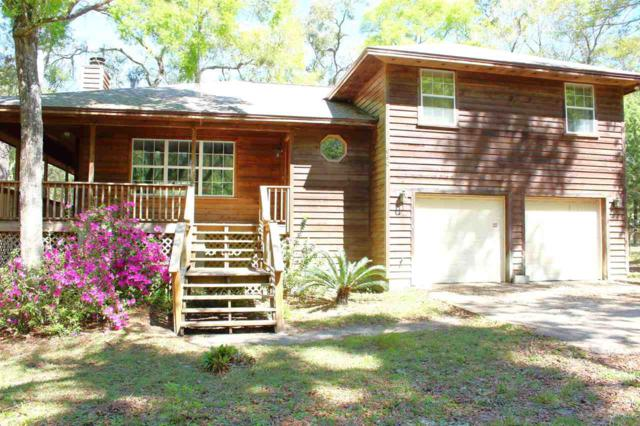 660 Frances Ave., St Augustine, FL 32086 (MLS #185595) :: Florida Homes Realty & Mortgage