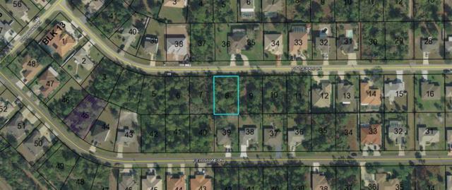 16 Fitzgerald Lane, Palm Coast, FL 32137 (MLS #185608) :: Tyree Tobler | RE/MAX Leading Edge