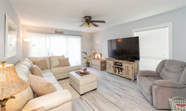 6300 A1a South A8-2D, St Augustine, FL 32080 (MLS #185611) :: Florida Homes Realty & Mortgage
