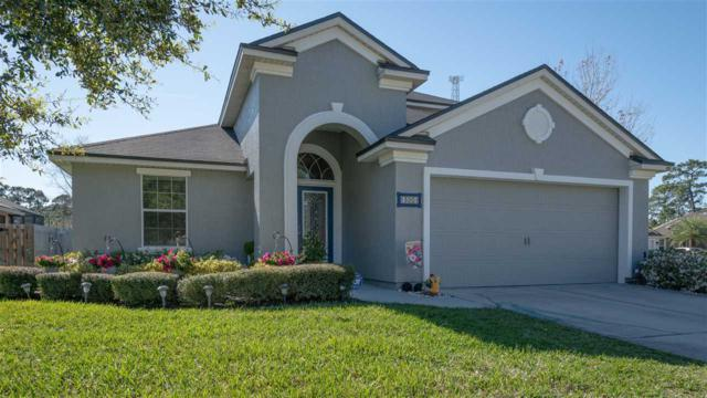 300 Mystic Castle Drive, St Augustine, FL 32086 (MLS #185613) :: Florida Homes Realty & Mortgage