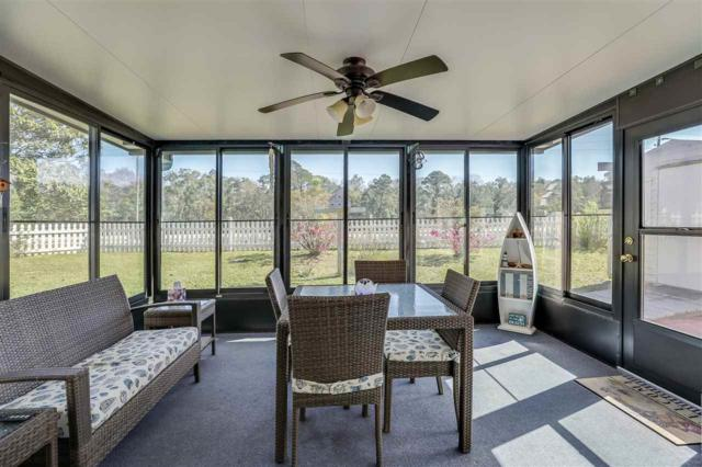 774 Viscaya Blvd, St Augustine, FL 32086 (MLS #185614) :: Florida Homes Realty & Mortgage
