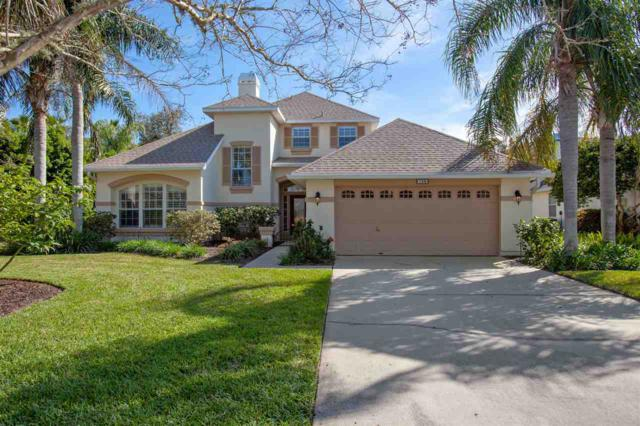 165 South Beach Drive, St Augustine, FL 32084 (MLS #185618) :: Florida Homes Realty & Mortgage