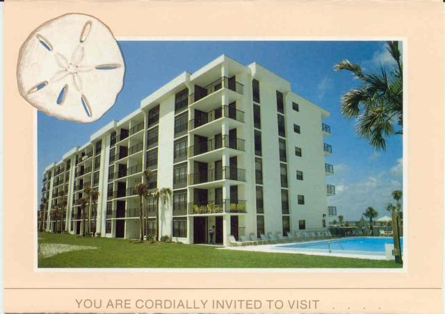 8000 A1a S. Sand Dollar 2-203 #203, St Augustine, FL 32080 (MLS #185627) :: Florida Homes Realty & Mortgage