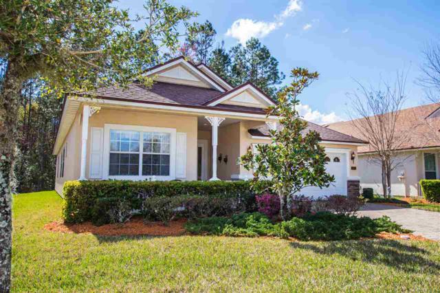 413 N Legacy Trl, St Augustine, FL 32092 (MLS #185629) :: Noah Bailey Real Estate Group