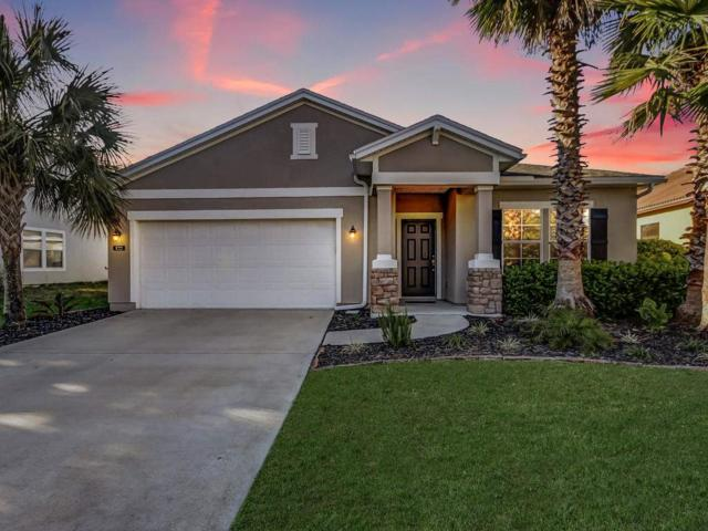 122 Mission Trace Dr, St Augustine, FL 32084 (MLS #185633) :: Florida Homes Realty & Mortgage