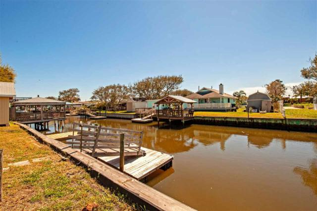 249 Pizarro Road, St Augustine, FL 32080 (MLS #185641) :: Home Sweet Home Realty of Northeast Florida