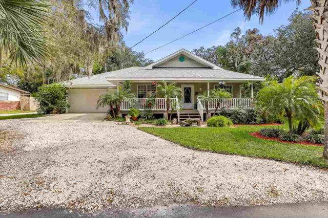 405 Old Quarry Rd, St Augustine, FL 32080 (MLS #185651) :: Florida Homes Realty & Mortgage