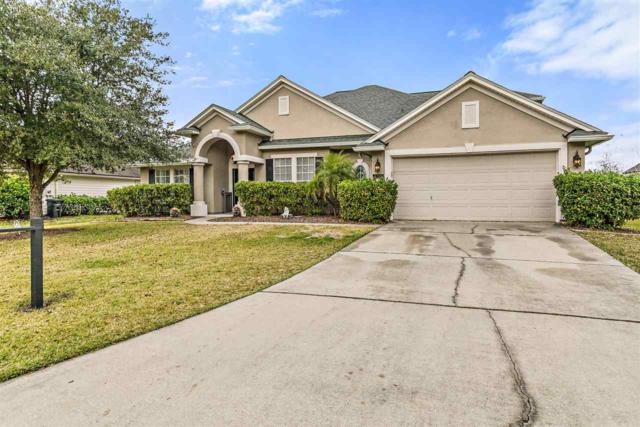 2709 N Portofino, St Augustine, FL 32092 (MLS #185657) :: Florida Homes Realty & Mortgage