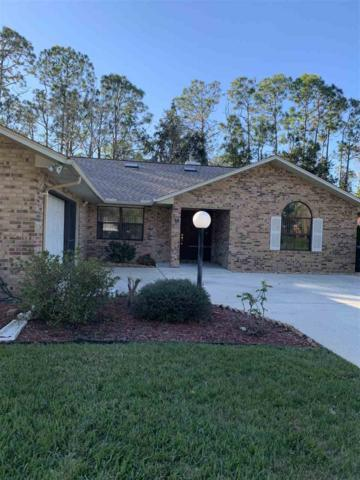 16 Winchester Pl, Palm Coast, FL 32164 (MLS #185658) :: Home Sweet Home Realty of Northeast Florida