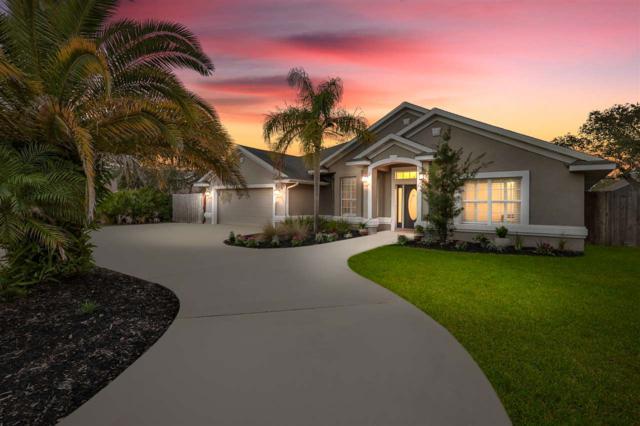 12 Marshview Dr, St Augustine Beach, FL 32080 (MLS #185663) :: Florida Homes Realty & Mortgage