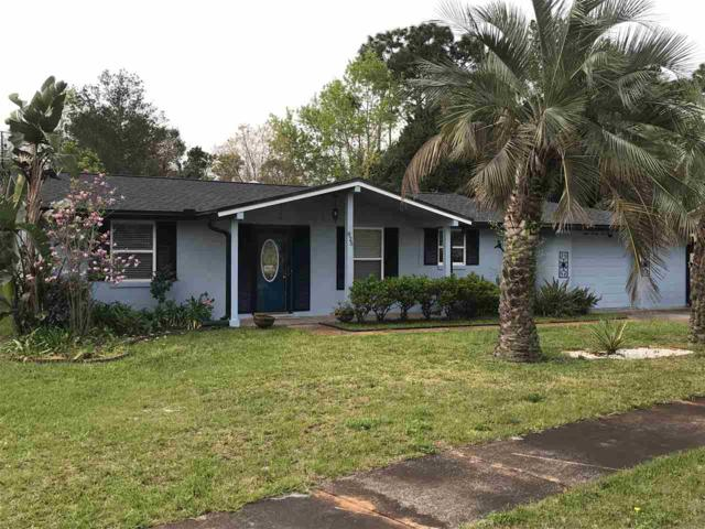 825 Valnera Ct, St Augustine, FL 32086 (MLS #185668) :: Home Sweet Home Realty of Northeast Florida