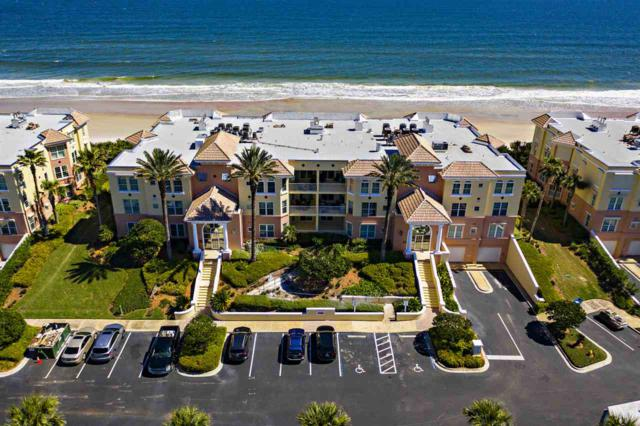 130 S Serenata Dr. #214, Ponte Vedra Beach, FL 32082 (MLS #185681) :: Noah Bailey Group