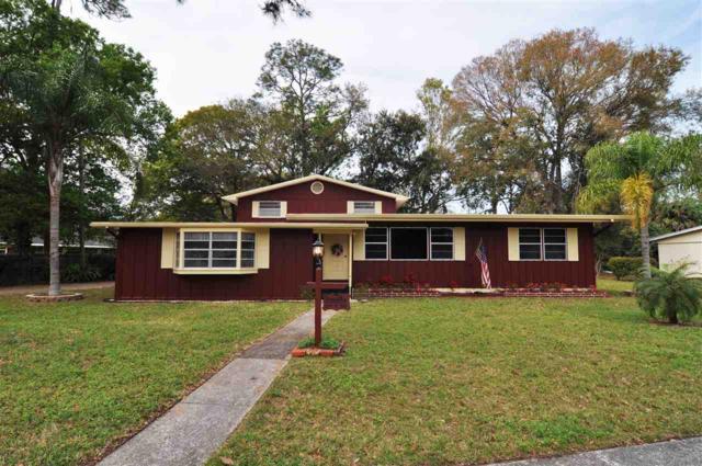 St Augustine, FL 32084 :: Tyree Tobler | RE/MAX Leading Edge