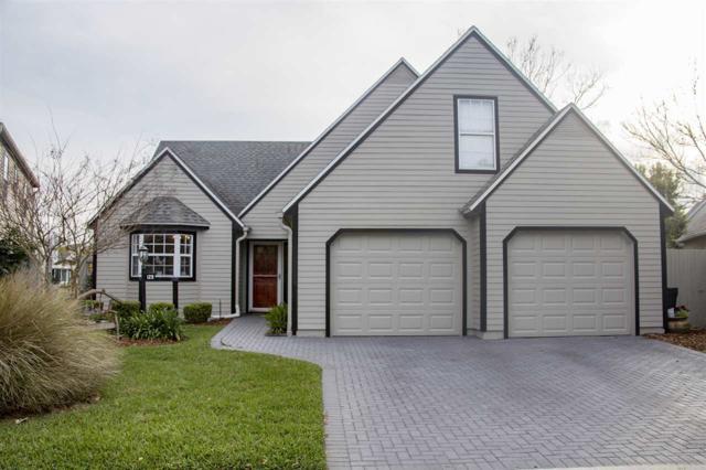 129 Coastal Hollow Cir., St Augustine, FL 32086 (MLS #185688) :: Noah Bailey Real Estate Group