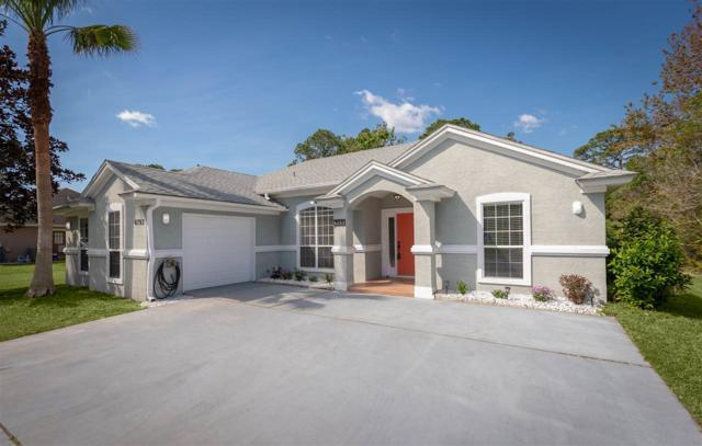 6793 Crescent Cove Dr, St Augustine, FL 32086 (MLS #185689) :: Florida Homes Realty & Mortgage