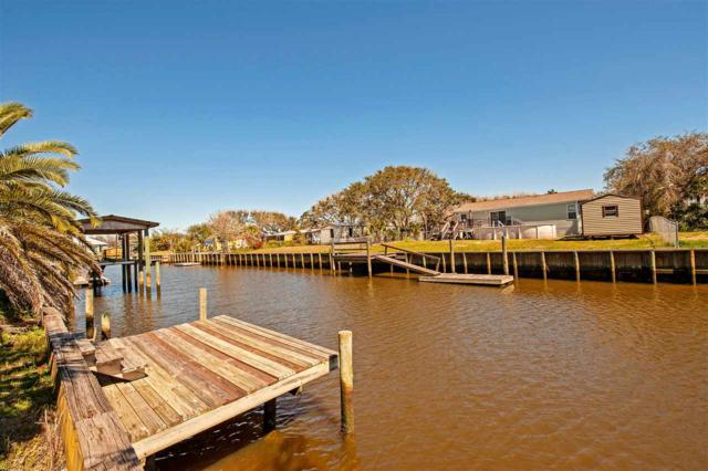 224 Desoto Road, St Augustine, FL 32080 (MLS #185691) :: Home Sweet Home Realty of Northeast Florida