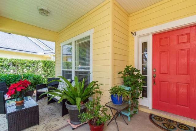 217 N Churchill, St Augustine, FL 32086 (MLS #185695) :: Tyree Tobler | RE/MAX Leading Edge