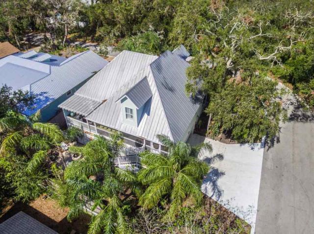 137 Kings Quarry Lane, St Augustine Beach, FL 32080 (MLS #185703) :: Florida Homes Realty & Mortgage