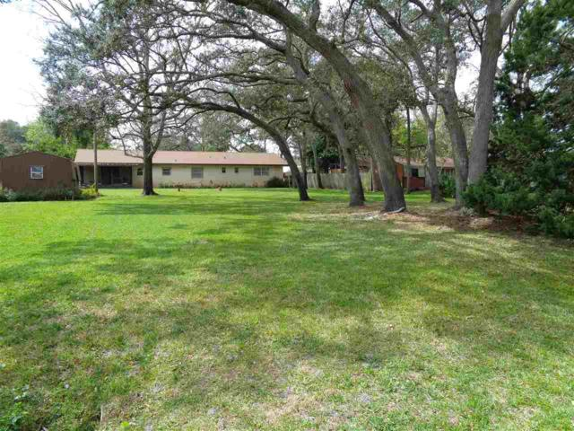 0 Wisteria, St Augustine, FL 32086 (MLS #185705) :: Home Sweet Home Realty of Northeast Florida
