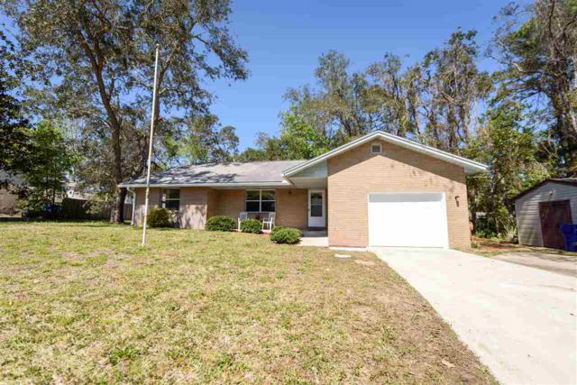 123 Bob White Road, St Augustine, FL 32086 (MLS #185709) :: Home Sweet Home Realty of Northeast Florida