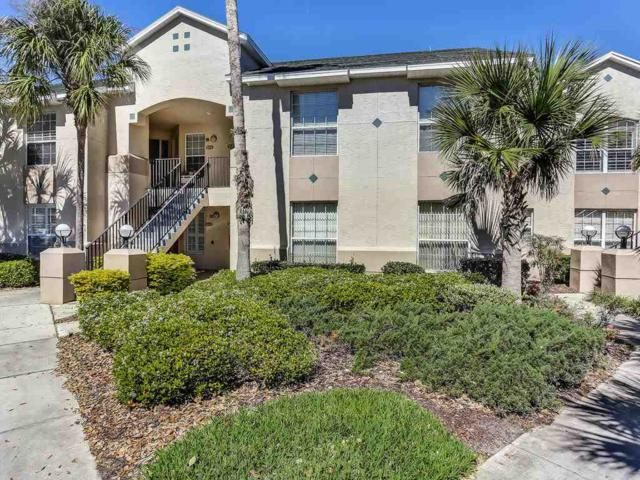 416 Augusta Circle, St Augustine, FL 32086 (MLS #185710) :: Florida Homes Realty & Mortgage