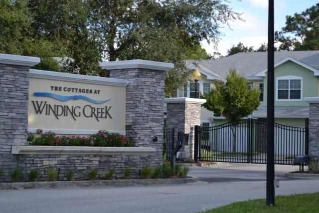 135 Magnolia Crossing Point #2305, St Augustine, FL 32086 (MLS #185713) :: Florida Homes Realty & Mortgage