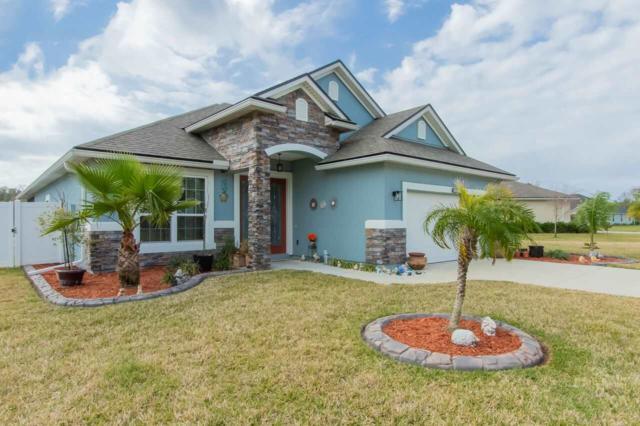 251 Deerfield Glen Drive, St Augustine, FL 32086 (MLS #185719) :: Florida Homes Realty & Mortgage