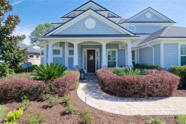 291 Vale Drive, St Augustine, FL 32095 (MLS #185720) :: Pepine Realty