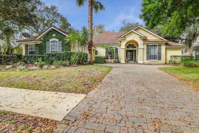 165 Parkside Dr, St Augustine, FL 32065 (MLS #185721) :: Pepine Realty