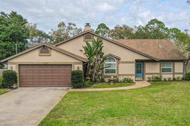 4050 Barbara Terrace, St Augustine, FL 32086 (MLS #185728) :: Home Sweet Home Realty of Northeast Florida