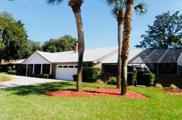 205 Woodland Ave, St Augustine Beach, FL 32080 (MLS #185729) :: Home Sweet Home Realty of Northeast Florida