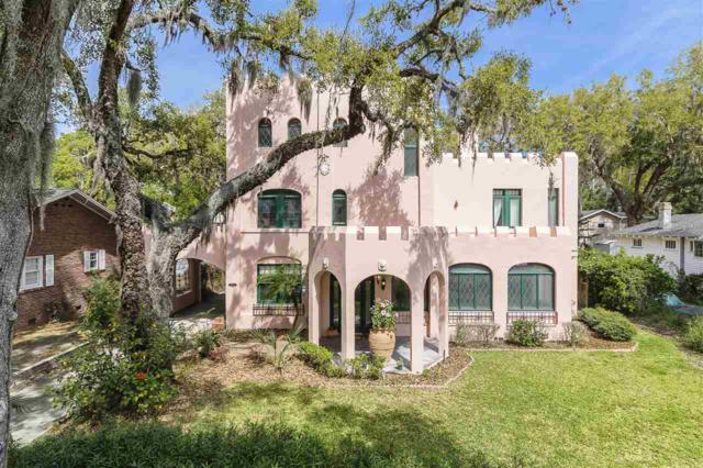 16 May St., St Augustine, FL 32084 (MLS #185732) :: Florida Homes Realty & Mortgage