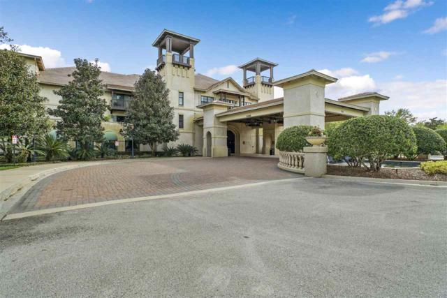 955 Registry Blvd Unit 107, St Augustine, FL 32092 (MLS #185736) :: Ancient City Real Estate
