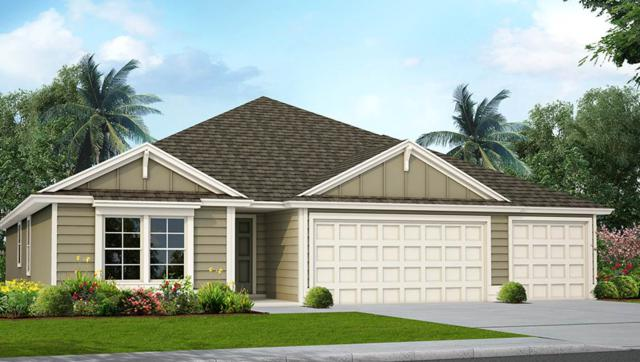114 Trianna Dr, St Augustine, FL 32086 (MLS #185737) :: Home Sweet Home Realty of Northeast Florida