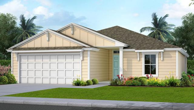 594 Seville Parkway, St Augustine, FL 32086 (MLS #185739) :: Home Sweet Home Realty of Northeast Florida