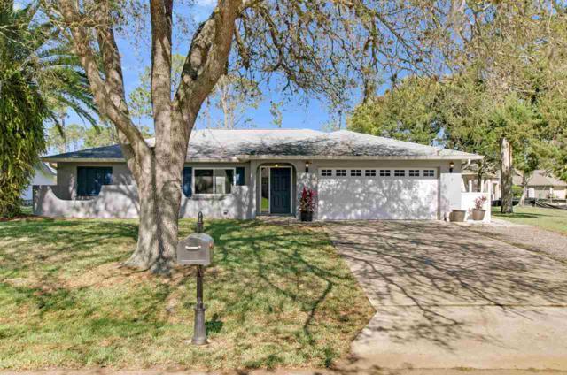2 Banton Place, Palm Coast, FL 32137 (MLS #185742) :: Florida Homes Realty & Mortgage