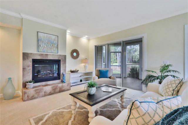 335 N Shore Circle #1015, St Augustine, FL 32092 (MLS #185746) :: Florida Homes Realty & Mortgage
