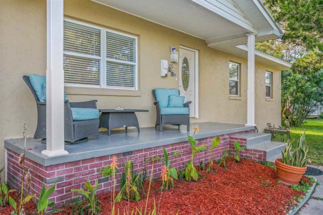 209 Alerto Street, St Augustine Beach, FL 32080 (MLS #185754) :: Home Sweet Home Realty of Northeast Florida