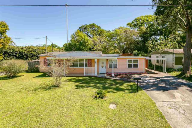 3635 Copper Circle E, Jacksonville, FL 32207 (MLS #185758) :: 97Park